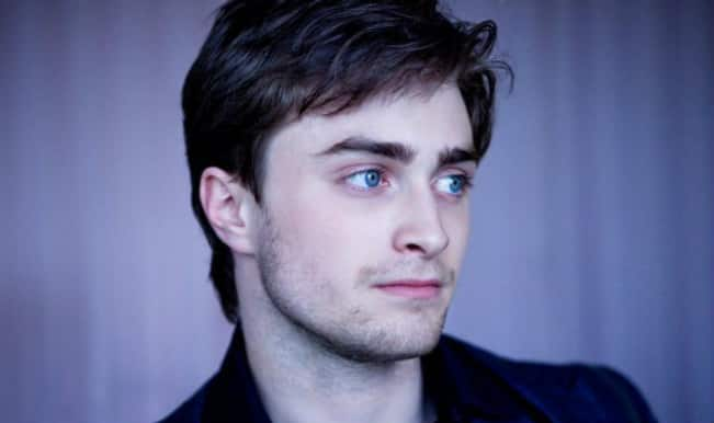 Daniel Radcliffe held by US border guards over visa problems