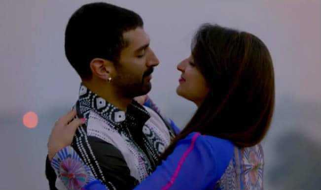 'Daawat-e-Ishq' official trailer out: Watch Aditya Roy Kapoor and Parineeti Chopra's delicious chemistry