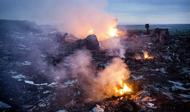 #MH17Crash: 5 other passenger planes shot down in recent times