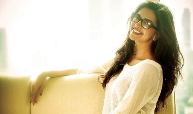 Does Deepika Padukone get repeated by directors?