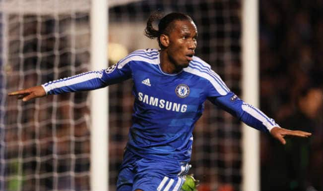 Didier Drogba all set to return to former club Chelsea