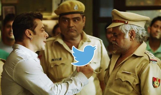 Salman Khan's Kick gets kicked by Twitterati!