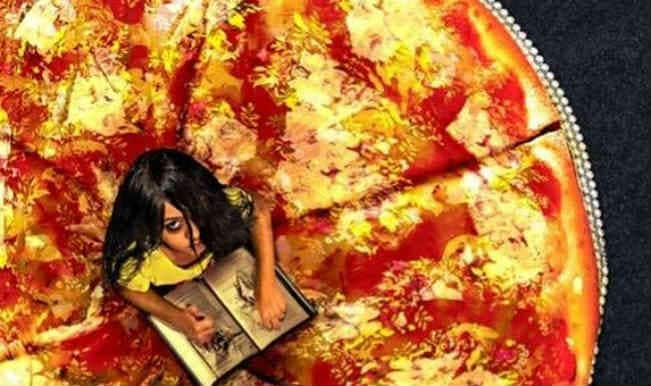 Pizza movie review: 5 things which make this Pizza crispy yet half-baked!