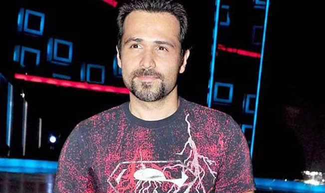 Emraan Hashmi: I won't fit in Sooraj Barjatya kind of films!
