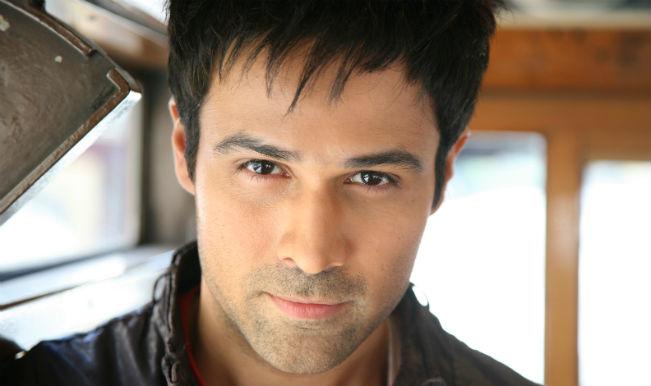 If I do only films like Raja Natwarlal, I won't grow as an actor: Emraan Hashmi