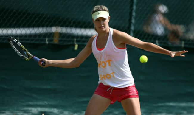 Eugenie Bouchard: 11 things to know about tennis' new poster girl