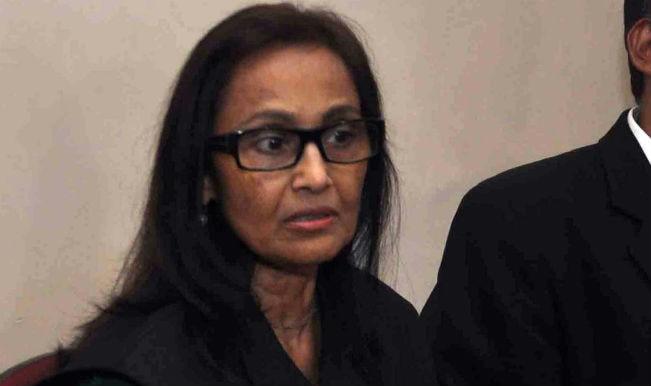 Pancholis file Rs 100-cr defamation suit against Jiah's mother