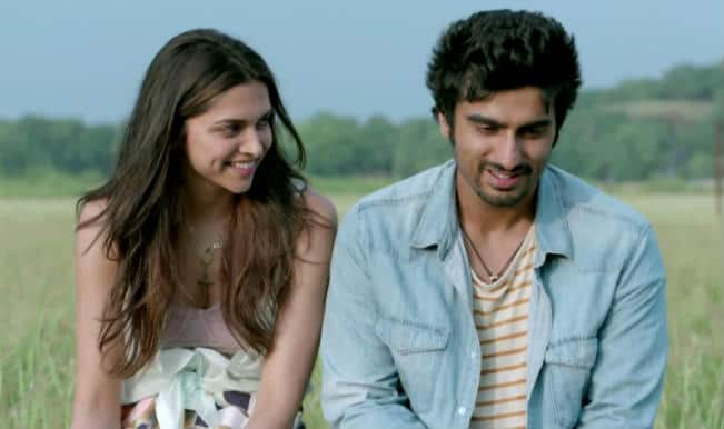 Is 'Finding Fanny' inspired from 'Letters To Juliet'? Watch the official trailer here!