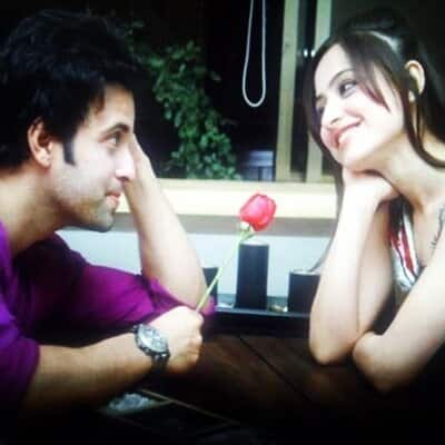 Aamir Ali and Sanjeeda Sheikh to romance on screen