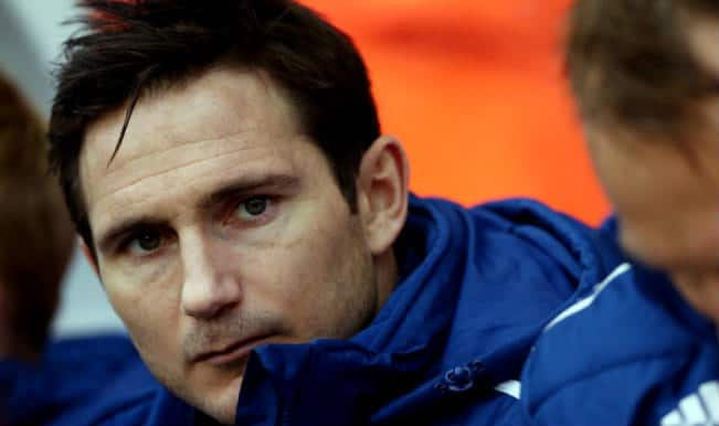 Frank Lampard plans September 11 memorial visit as he joins New York City FC