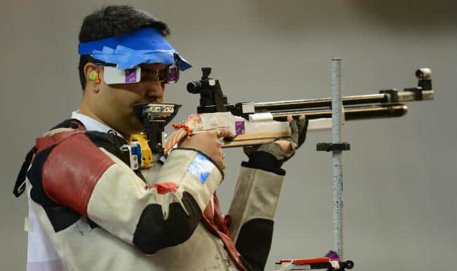 Commonwealth Games 2014: 8 Interesting facts about ace air riffle shooter Gagan Narang