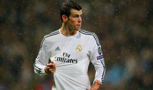 Real Madrid lost to Inter Milan on penalty kicks!