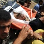 Gaza toll rises to 170, airstrikes on southern Gaza Strip
