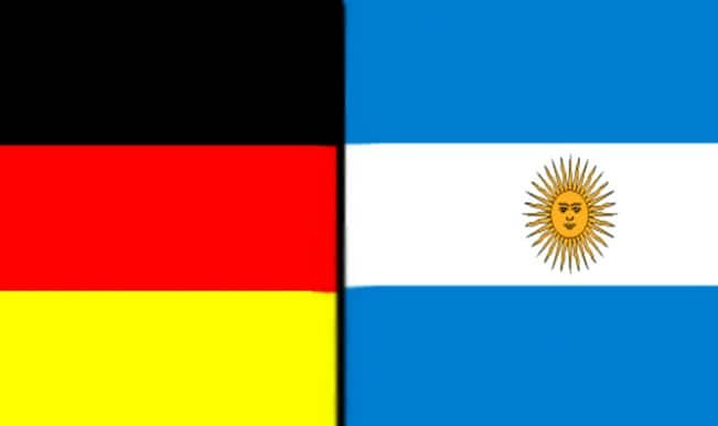 FIFA World Cup 2014: Facts Punch Germany vs Argentina, Final