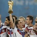 FIFA World Cup 2014: Germany's triumph result of team work, says Philipp Lahm