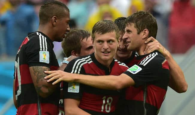 FIFA World Cup 2014 Live Updates, Brazil vs Germany: Brazil lose 7-1 against Germany