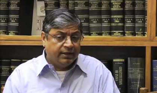 Subramanium refuses Special Public Prosecutor's job in coal scam cases