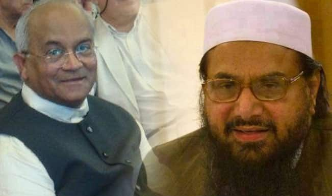 Hafiz Saeed-Ved Pratap Vaidik meeting: Much ado about nothing