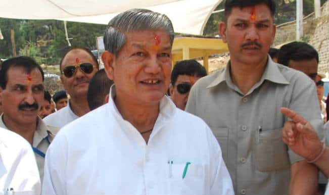 Harish Rawat wins Uttarakhand assembly bypoll