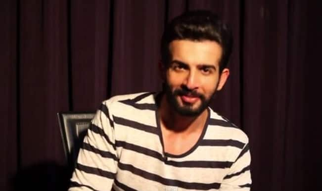 Watch: 'Hate Story 2′ actor Jay Bhanushali's exclusive interview!
