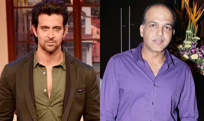 Hrithik Roshan signs for Ashutosh Gowariker's film 'Mohenjo Daro'
