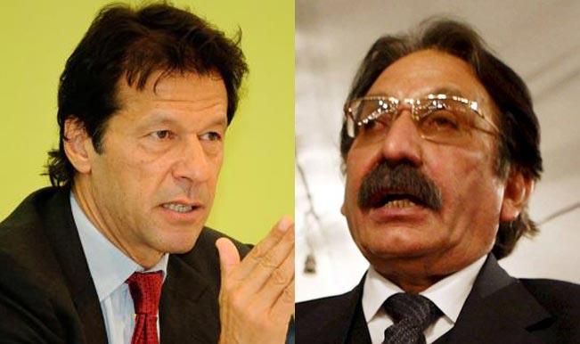 Ex-Pakistan CJI Iftikhar Muhammad Iftikhar Chaudhry sends Rs.20 billion libel notice to Imran Khan