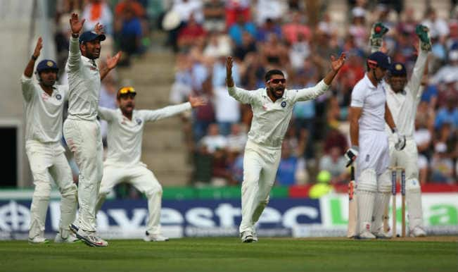 India vs England 3rd Test, Day 1: 5 interesting highlights of the day's play