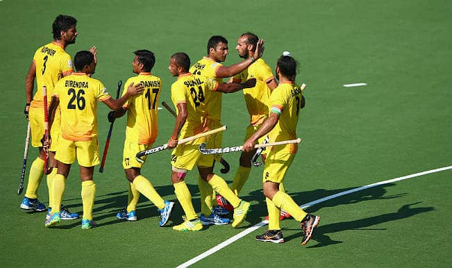 Commonwealth Games 2014: Day 3 schedule of Indian players in action at CWG 2014