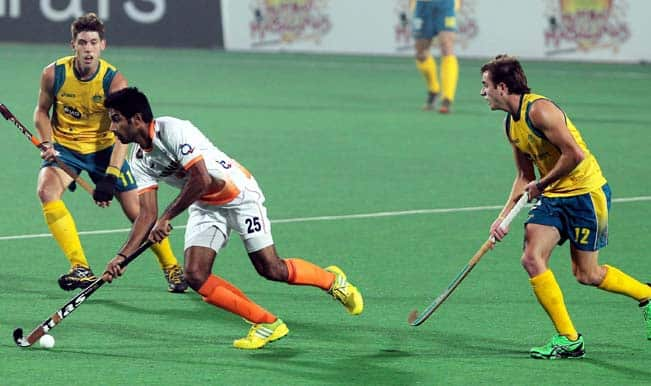 Sardar Singh to lead India in Commonwealth Games