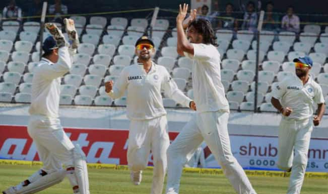 India vs England 2014, Live Cricket Score: India 167/3 after 48 overs