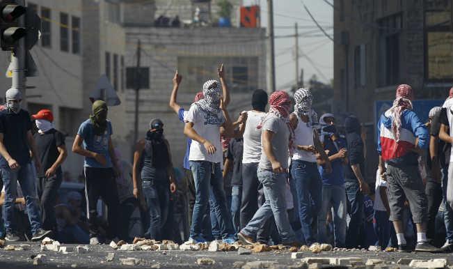 Government blocks Rajya Sabha discussion on Israel-Palestine row