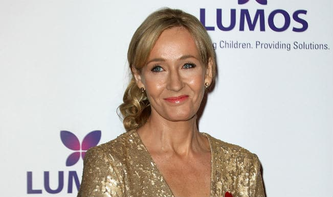 Happy Birthday J. K. Rowling: 10 Quotes by the magical author