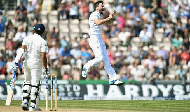 India vs England 3rd Test, Day 5: 5 interesting highlights of the day's play