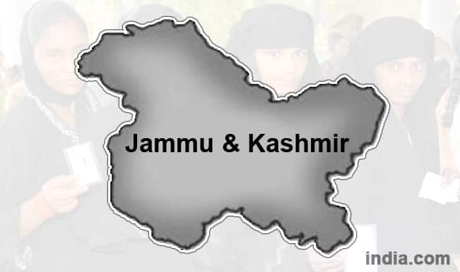 Militant hideout unearthed in Baramulla district of Kashmir