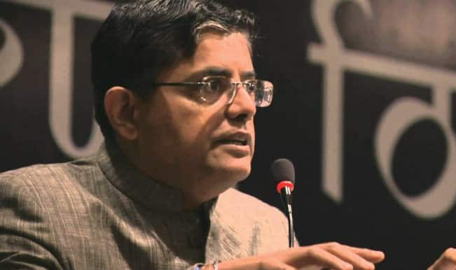 Issue raised by Markandey Katju is serious, not to be taken lightly: Jay Panda