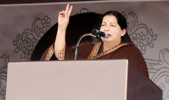 Set up AIIMS in Tamil Nadu: Jayalalithaa