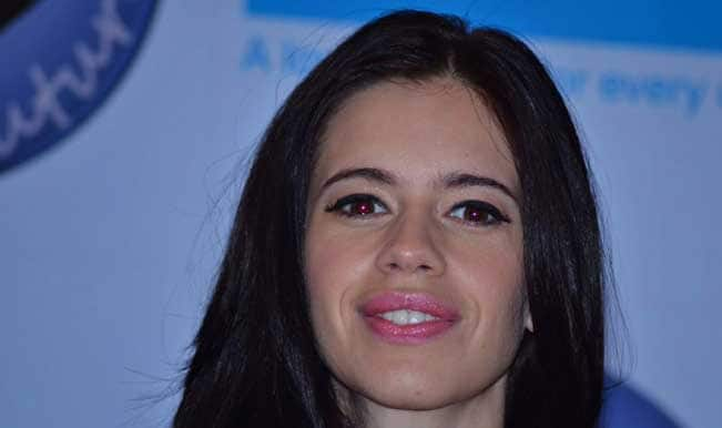 Anurag initially rejected me for 'Dev D': Kalki Koechlin