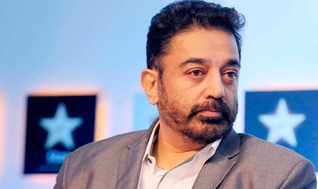 Haven't signed any Telugu film yet: Kamal Haasan