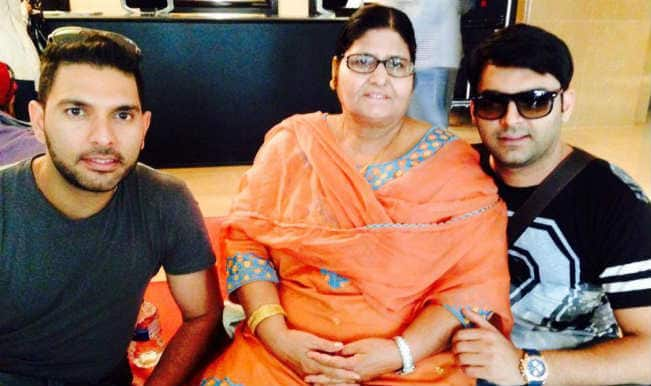 Kapil Sharma all set to be a part of Yuvraj Singh's 'YouWeCan's' charity auction