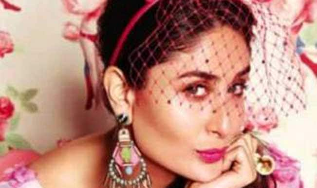 Lakme Fashion Week: Kareena Kapoor to be showstopper for Manish Malhotra