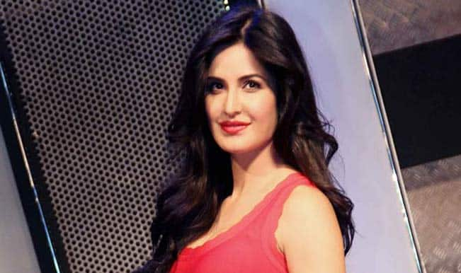 Katrina Kaif Images Katrina Kaif to become a