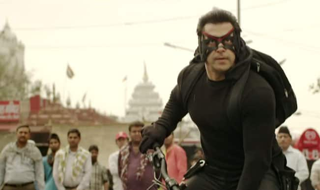 Kick movie review: Salman Khan delivers yet another blockbuster!