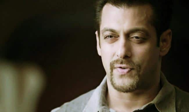 Salman Khan's Eid mission: To help 100 kids with heart condition