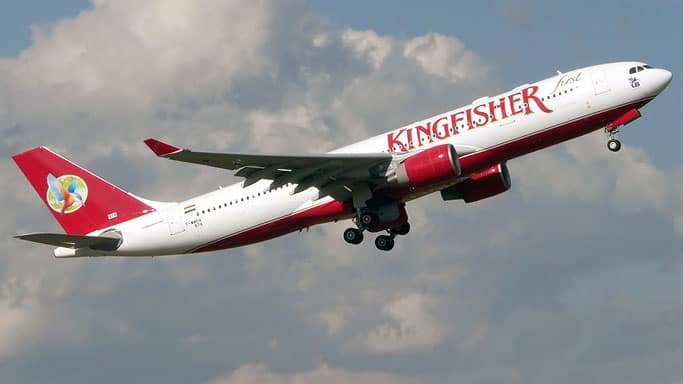 Kingfisher Airlines withdraws its plea in Supreme Court