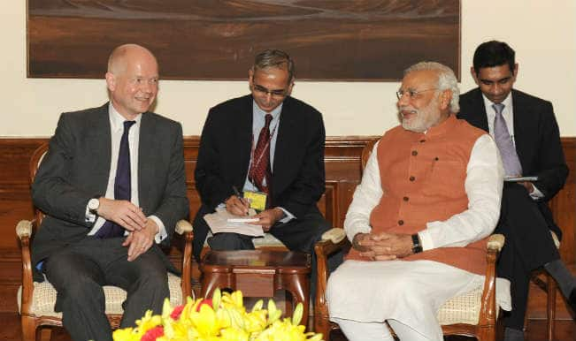 Indo, UK discuss civil nuclear, extradition, trade ties
