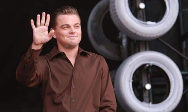 Leonardo DiCaprio to host charity fundraiser