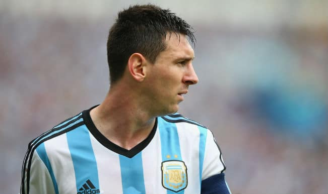 FIFA World Cup 2014 Live Updates, Argentina vs Switzerland: Argentina beat Switzerland 1-0 with a late goal