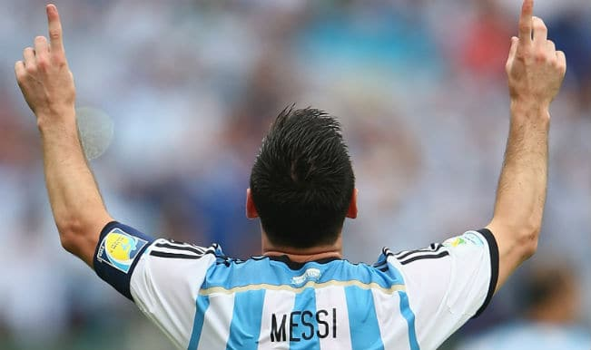 Argentina vs Switzerland, FIFA World Cup 2014 Fifty-Fifth Match Preview: Lionel Messi looks to peak against Swiss