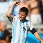 Lionel Messi ready for 'most important match'