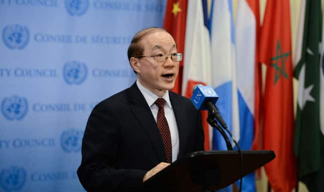 China calls for immediate ceasefire in Gaza
